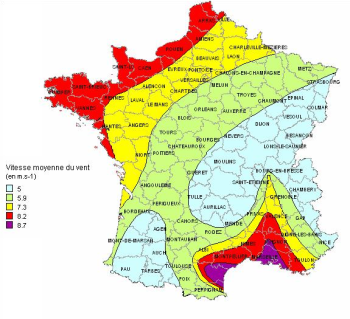 carte-vitesse-des-vents-en-france