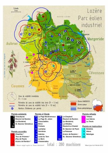 carte lozère éoliennes 3  09-fev.2012