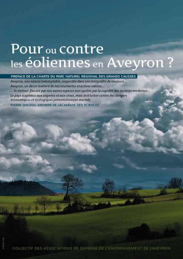 Pour ou contre les eoliennes en Aveyron_Page_01